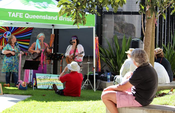 Applications to perform at SPRUKE Festival are open until 31 May.