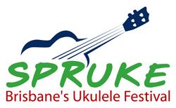 Spruke: Brisbane's Ukulele Festival
