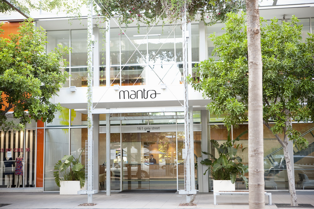 For all SPRUKE festival goers save on accomodation with Mantra Hotels