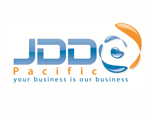 EVENT SPONSOR JDD Pacific Website Management and Hosting