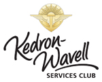 FUNDRAISING SPONSOR Kedron Wavell Services Club