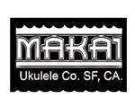 MAJOR SPONSOR Makai Ukulele Company presenting the Makai Open Mic