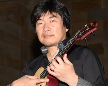 Terry Sasaki