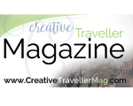 SPRUKE 2017 ADVERTISING SPONSOR Creative Traveller Magazine