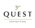 MAJOR SPONSOR - Quest Apartments Eight Mile Plains