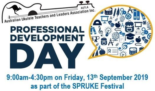 AUTLA Professional Day at SPRUKE 2019