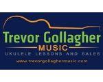 Major Fundraising Sponsor Trevor Gollagher Music