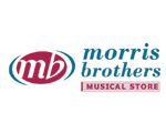 Morris Brothers Music Store- Major Sponsor of SPRUKE 2017